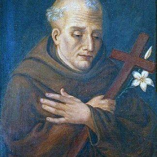 St Pacificus of San Severino