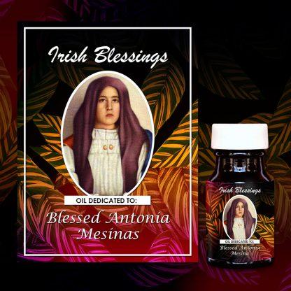 Blessed Antonia Mesina (Patron for Rape victims) Presentation (2)