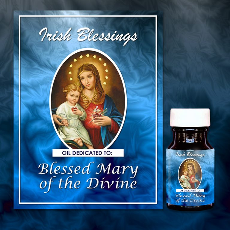 Blessed Mary of the Divine Heart