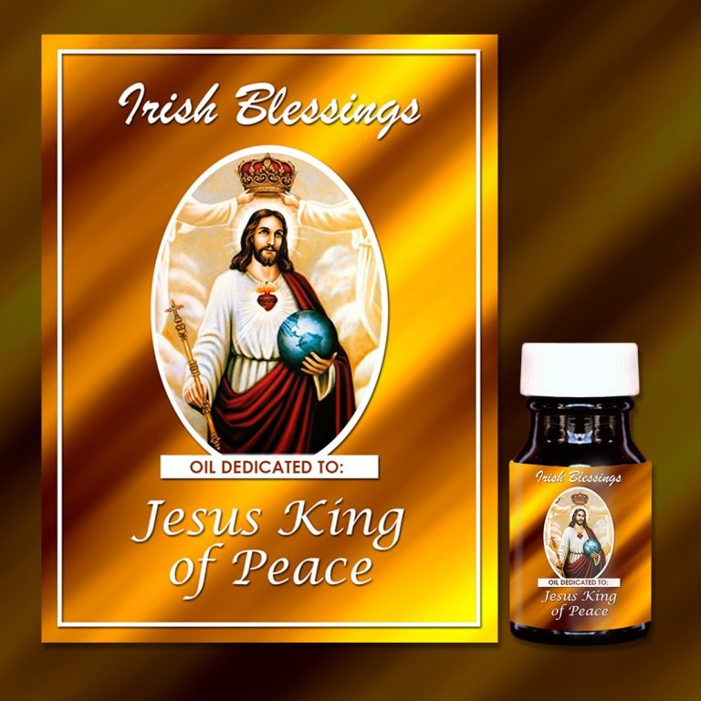 Jesus King of Peace 2