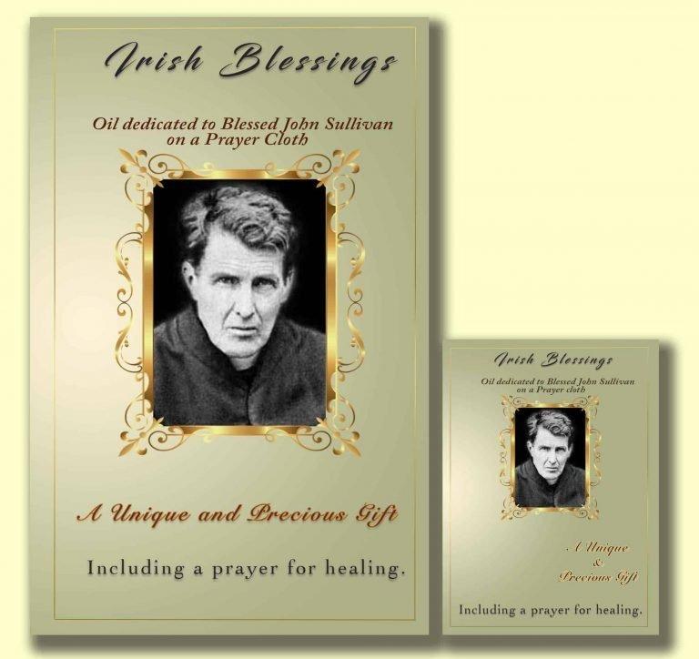 Blessed John Sullivan
