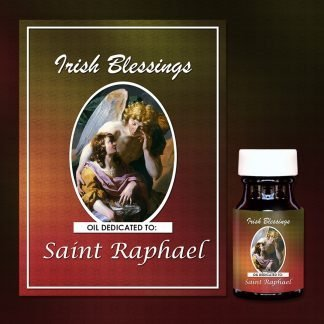 Saint Raphael Healing Oil