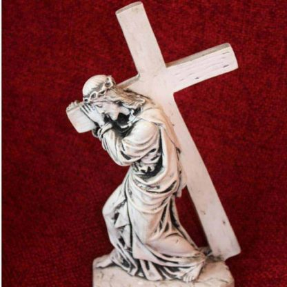 Wound in Jesus shoulder Healing Oil