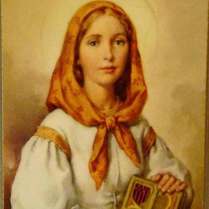 St Dymphna Healing Oil