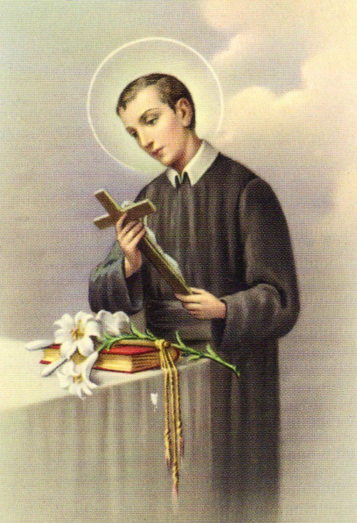 St Gerard Majella Healing Oil (Patron for Expectant Mothers) | A Blessed Call to Love Shop