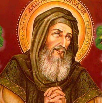St Joachim