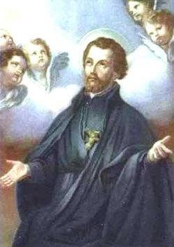 St John Francis Regis