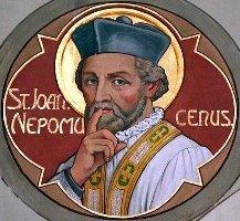 St John Nepomucene