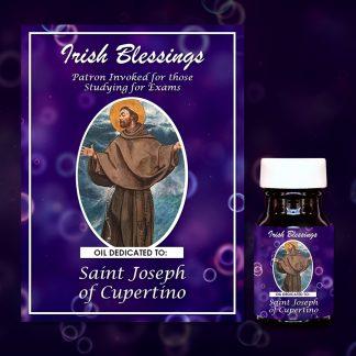 St Joseph Cupertino