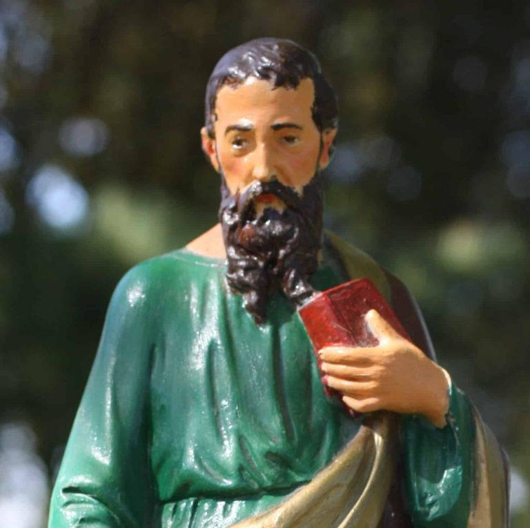 St Jude Healing Oil (Patron for Hopeless Cause) | A Blessed Call to Love