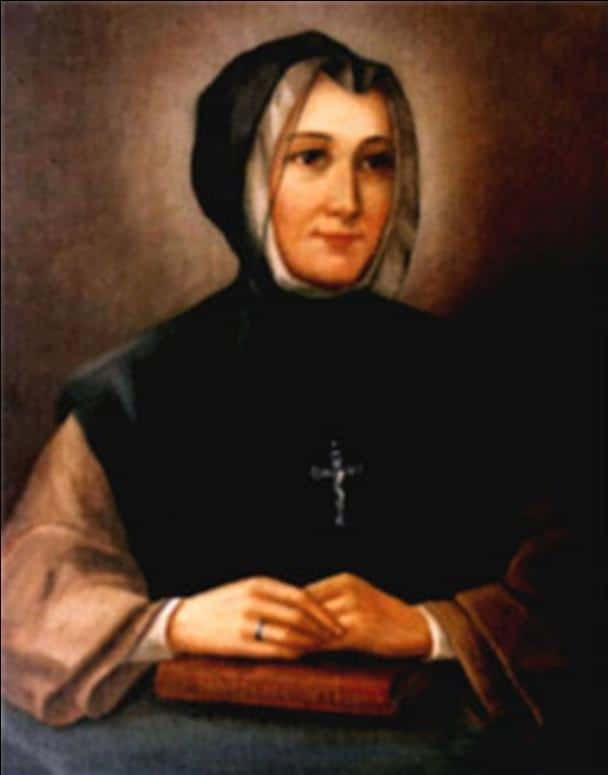 St Marguerite d'Youville healing oil (Patron for Griveing the Loss of Children)