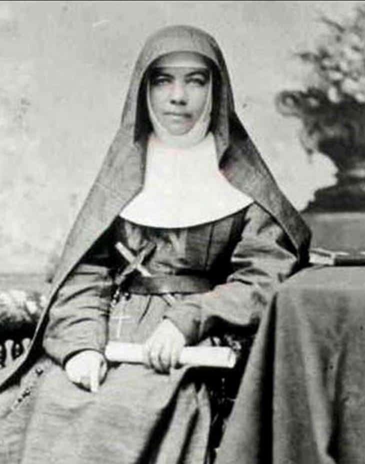 St Mary MacKillop healing oil (patron saint for Australia)