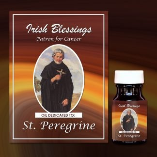 St Peregrine (Patron for Cancer)