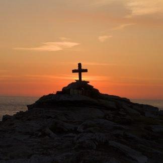 Vastness of God's Love