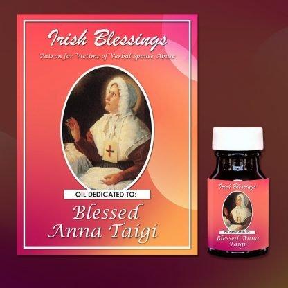 Blessed Anna Taigi