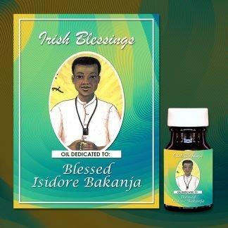 Blessed Isidore Bakanja