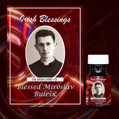 Blessed Miroslav Bulesic