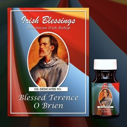Blessed Terence O Brien