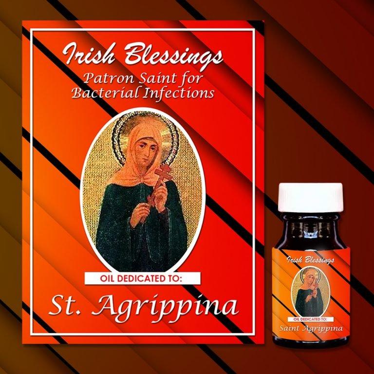 St Agrippina