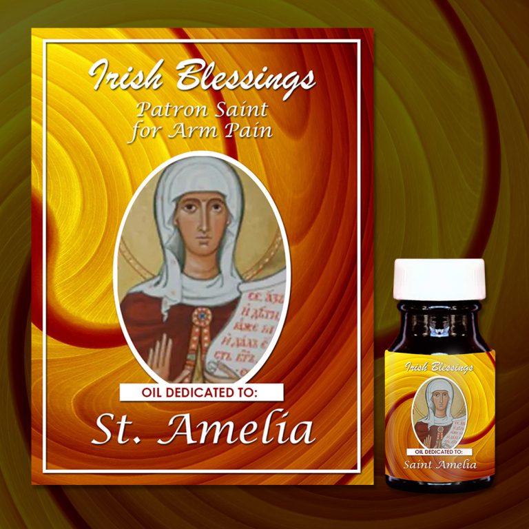 St Amelia