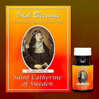 St Catherine of Sweden