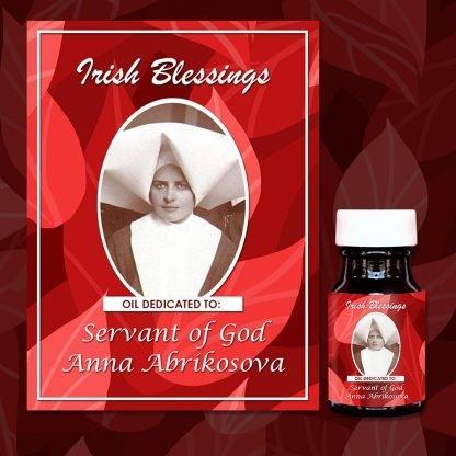 Servant of God Anna Abrikosova