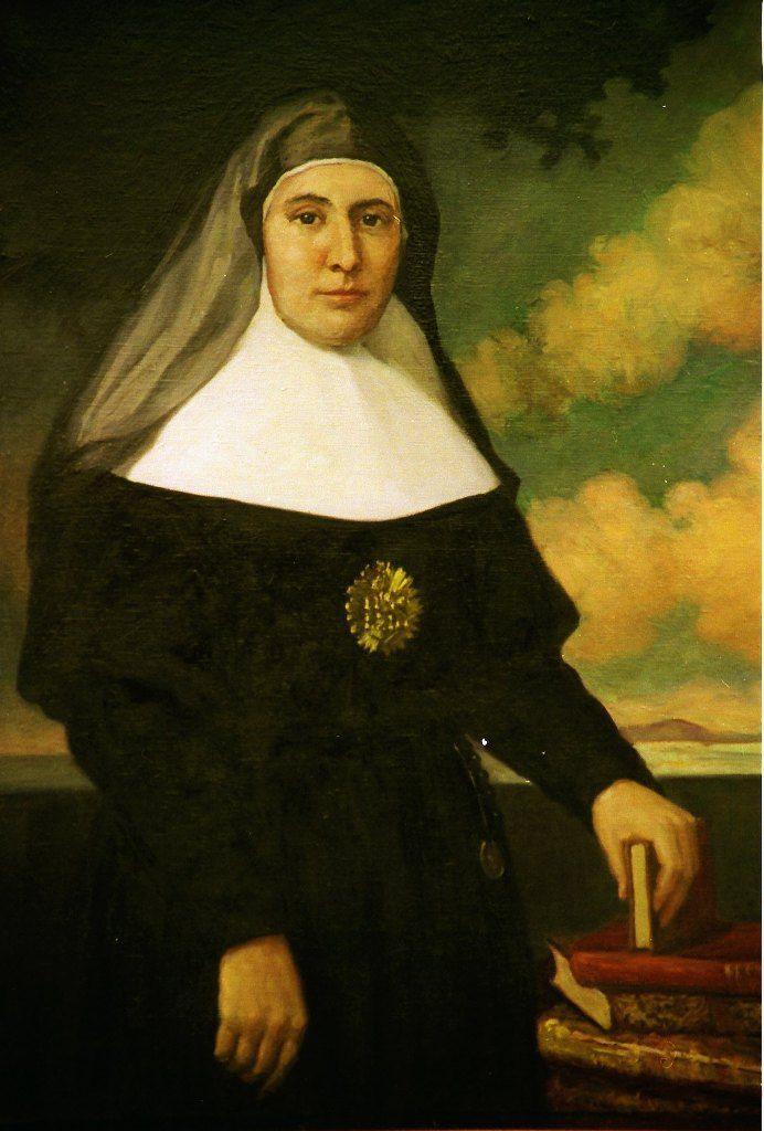 St Candida Maria De Jesus