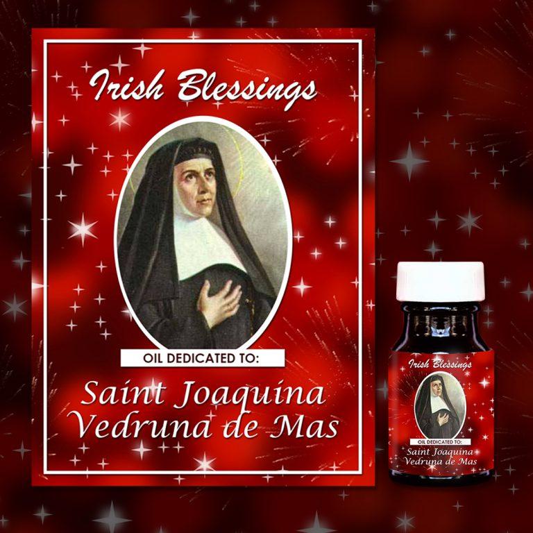 St Joaquina Vedruna de Mas