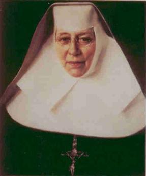 St Katherine of Drexel
