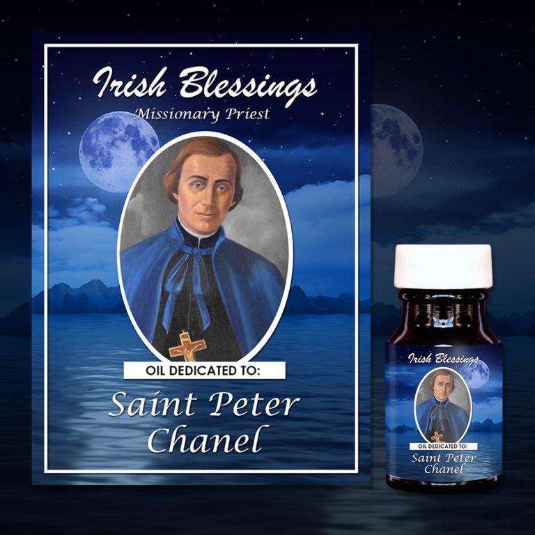 St Peter Chanel Presentation (2)