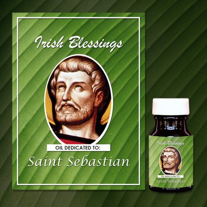 St Sebastian - Martyrs of the Church   A Blessed Call To Love