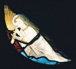 St Solange