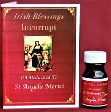 St Angela Merici - Incorruptibles | A Blessed Call To Love