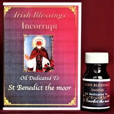 St Benedict the moor - Incorruptibles | A Blessed Call To Love