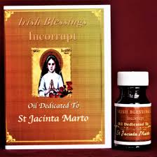 St Jacinta Marto - Incorruptibles | A Blessed Call To Love