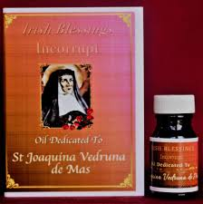 St Joaquina Vedruna de Mas - Incorruptibles | A Blessed Call To Love