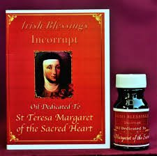 St Teresa Margaret of the Sacred Heart - Incorruptibles | A Blessed Call To Love