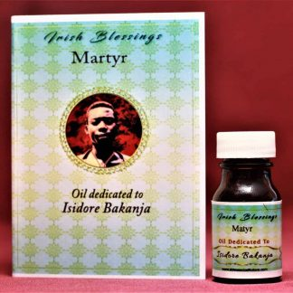 Blessed Isidore Bakanja - Martyrs of the Church | A Blessed Call To Love