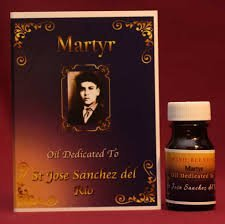 St Jose Sanchez - Martyrs of the Church | A Blessed Call To Love
