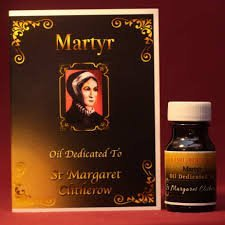 St Margaret Clithero - Martyrs of the Church | A Blessed Call To Love