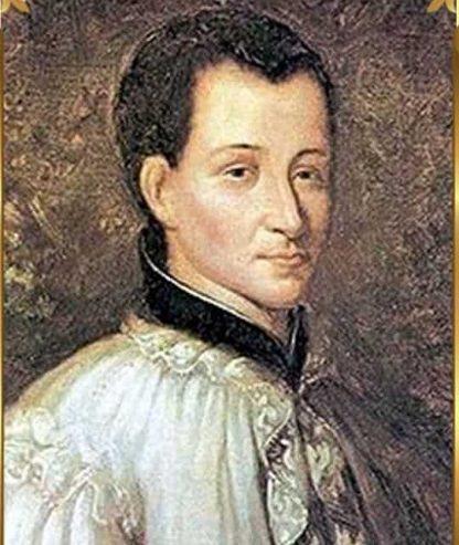 St Claude de la Colombiere - Patrons   A Blessed Call To Love