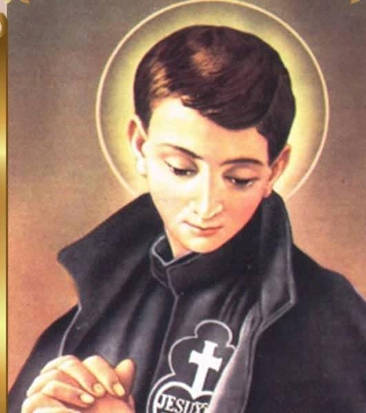 St Gabriel Passente - Patrons | A Blessed Call To Love