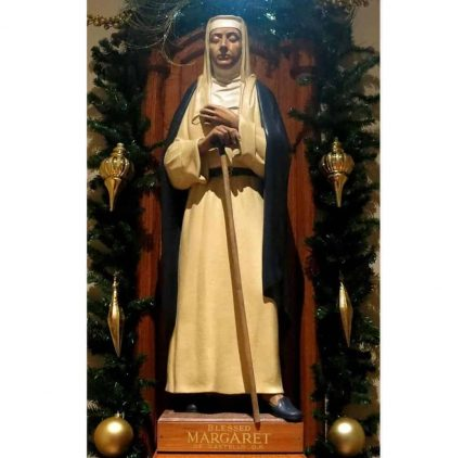 St Margaret of Castello - Patrons   A Blessed Call To Love