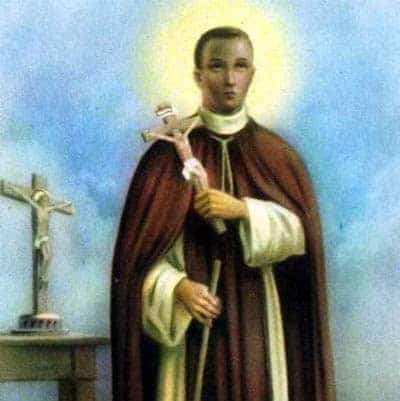 St Martin de Porres - Patrons | A Blessed Call To Love