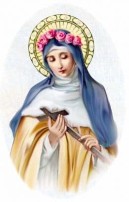 St Rose of Lima - Patrons | A Blessed Call To Love