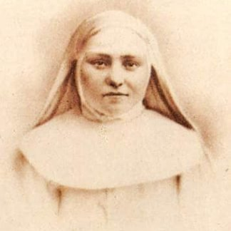 Saint Amandina - Virgins | A Blessed Call To Love