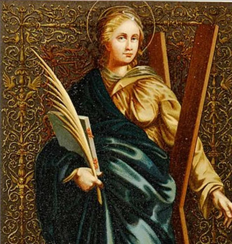 St Eulalia of Barcelona - Virgins | A Blessed Call To Love