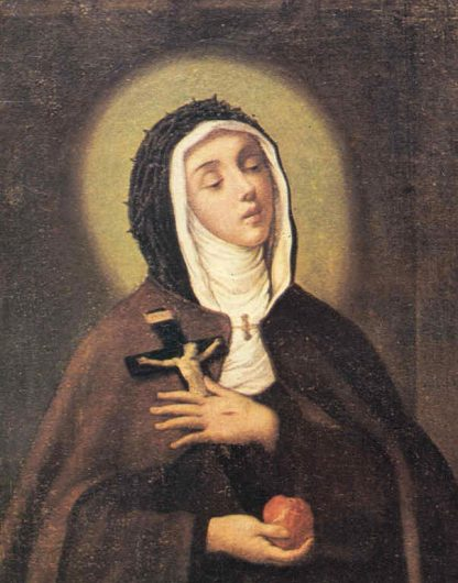 St Veronica Giuliani - Virgins | A Blessed Call To Love