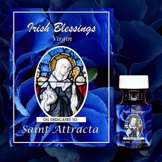 St Attracta Healing Oil