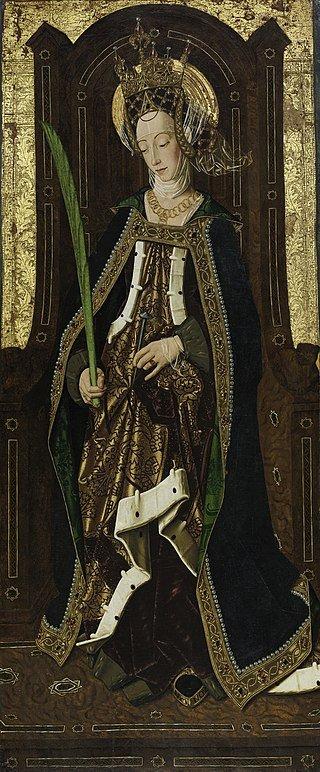 St-Engratia